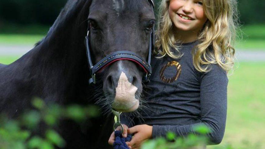 Foto's Ponykamp (1 & 2) staan online!