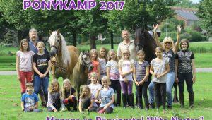 Ponykamp 2017