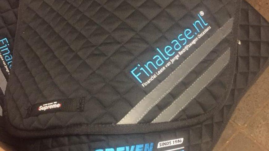 Nieuwe dekjes dankzij Finalease & Greven Bedrijfswagens